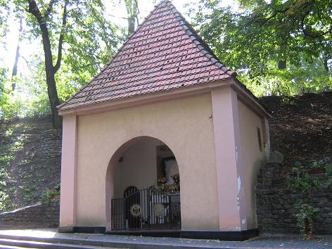 Gnadenkapelle in Chełmno
