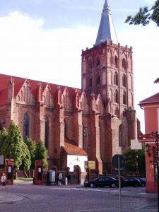 Marienkirche in Chełmno