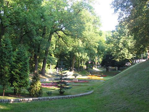 Neue Promenade - September 2005