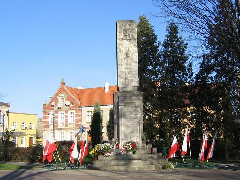 Radzyń Chełmiński 11.11.2008