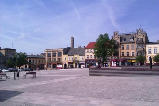 Świecie nad Wisłą - Markt 2012
