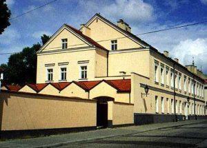Culmer Akademie in Chełmno