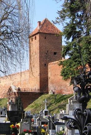 Pulverturm in Chełmno