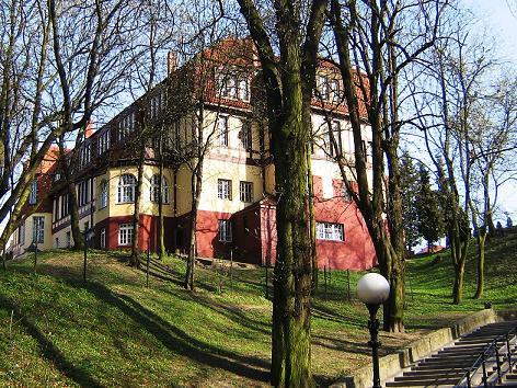 Stadtverwaltung Chełmno
