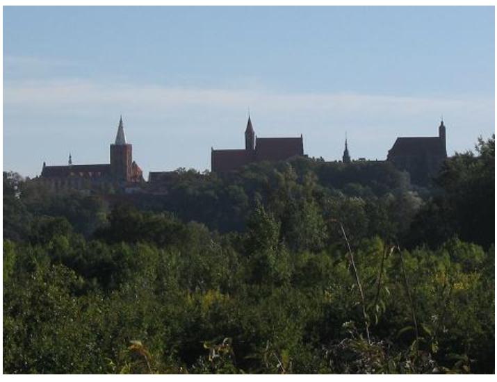 Kirchen in Chelmno